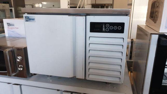 Abatedor de Temperatura Industrial 3 tabuleiros NOVO