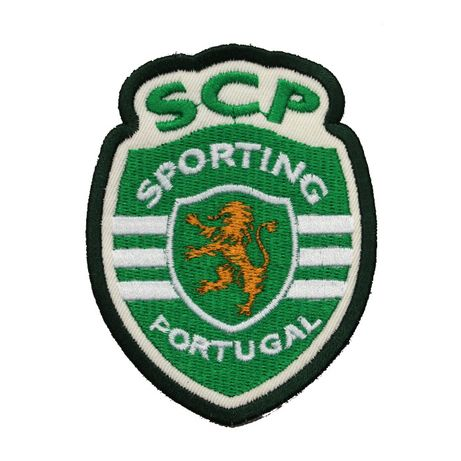 Bordado SC Sporting