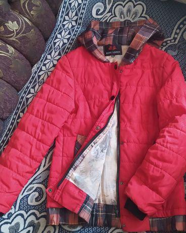 Курточка осінь-весна