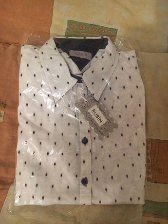 Сорочка, кофта Rubin