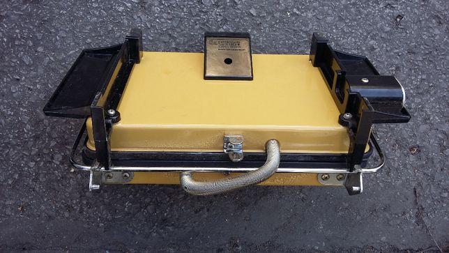 Gril elektryczny antyk wyprodukowany w NRD