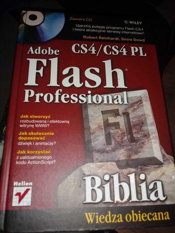 Adobe Flash Professional CS4/CS4 PL