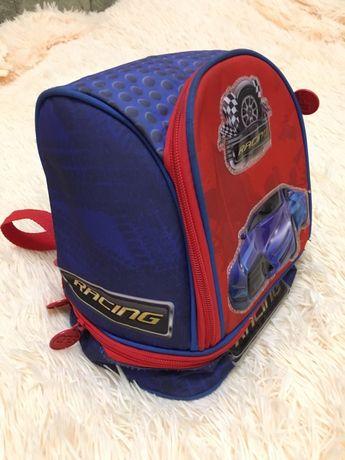 Рюкзак для мальчика в садик