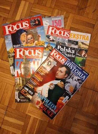 Focus czasopisma