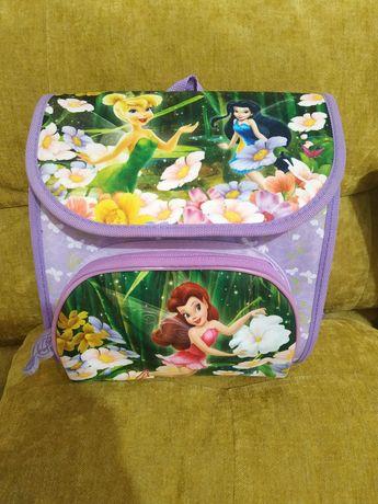 Дошкольный 1 класс рюкзак Disney