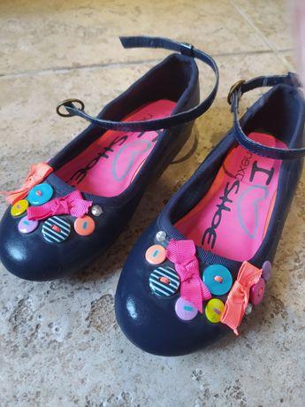 Туфли next  11 12 размер 29