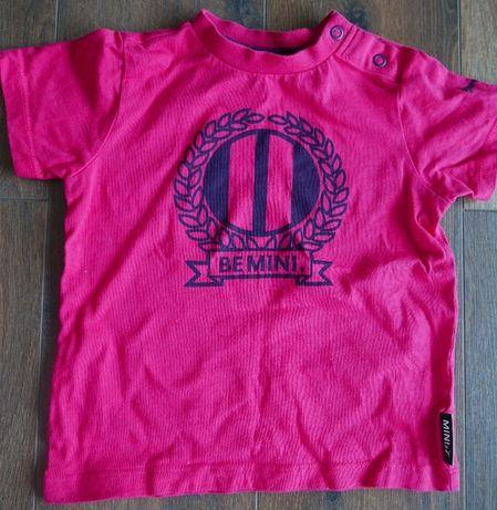 PUMA bluzeczka dla dziewczynki r. 86