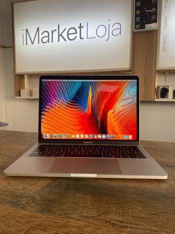 "MacBook Pro 13"" Touch Bar   2019   i7   16GB   500GB SSD   Garantia"