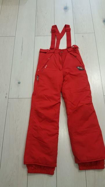 REPORTER 152 spodnie narciarskie