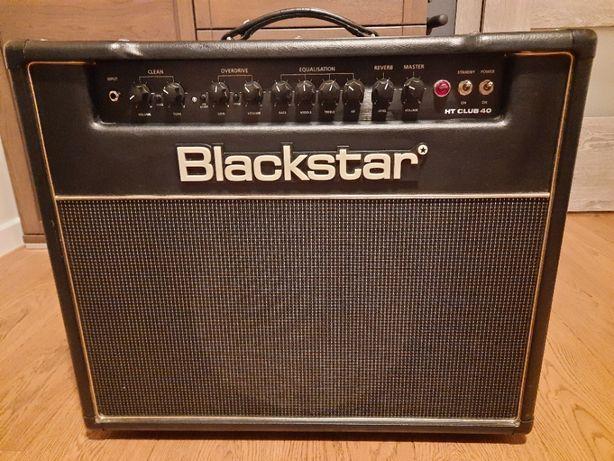Blackstar HT Club 40 wzmacniacz gitarowy