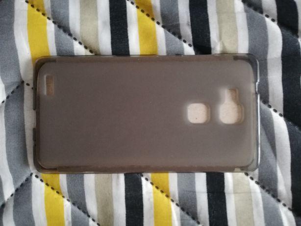 Capa de silicone para Meo A522