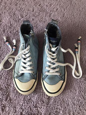 Trampki Pepe Jeans London rozmiar 32