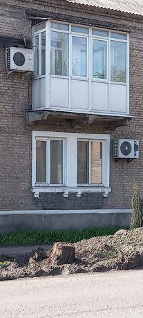 Продам трехкомнатную квартиру в городе Белицкое.