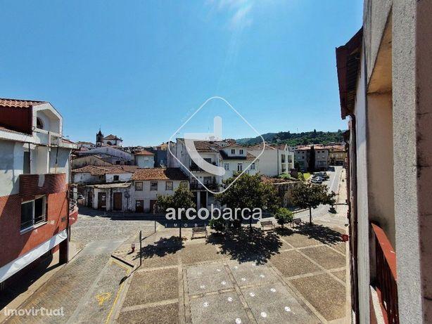 Apartamento T2, centro de Arcos de Valdevez, vista Rio e praia fluvial