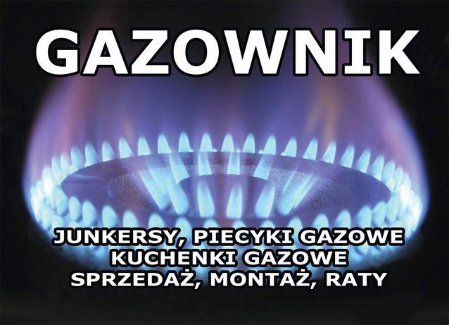 PROMOCJA!!! 2021 r PREZENT,Gazownik,Hydraulik,Junkers,Naprawa,Serwis,