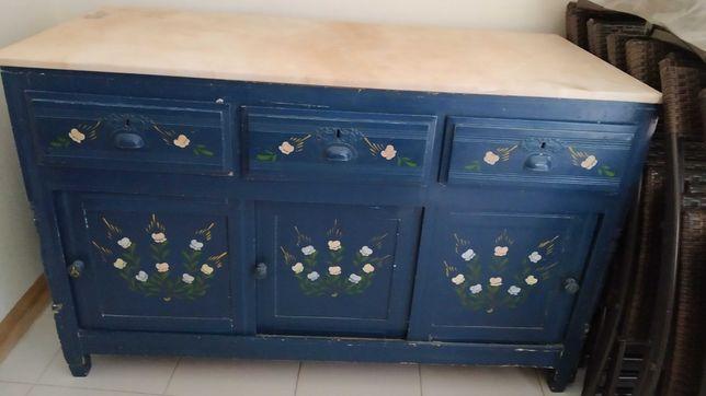 móveis cozinha alentejana