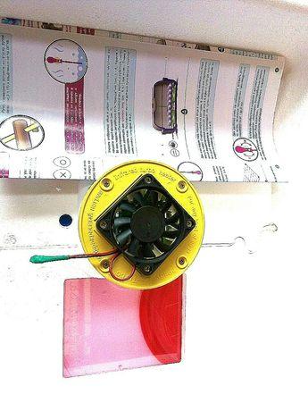 Электронный терморегулятор с вентилятором Инкубатор Рябушка iнкубатор