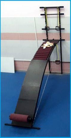 Тренажёр для спины аналог кипарис