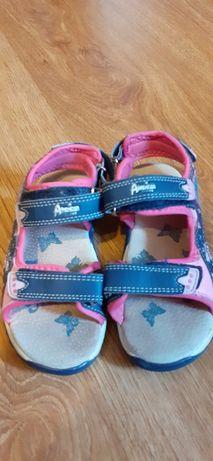 Sandałki American