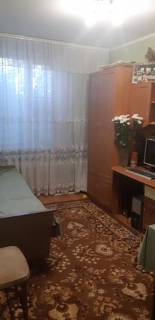 Продається 3-х кімнатна квартира в смт Томашпіль