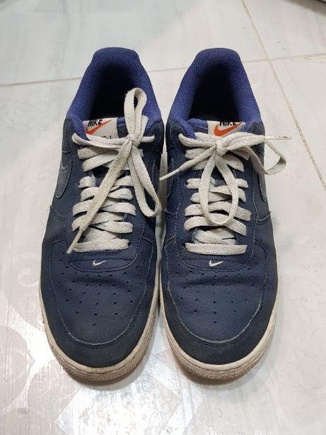 Кроссовки Nike Air Force 1 Blue