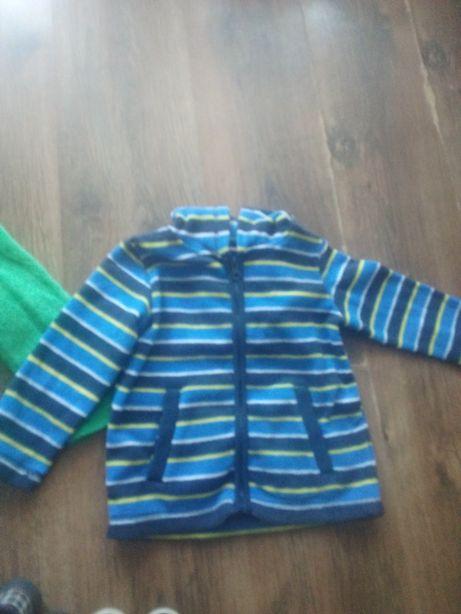 Bluzy 86-92cm