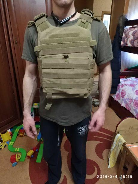 РПС Ремінно-плечова система