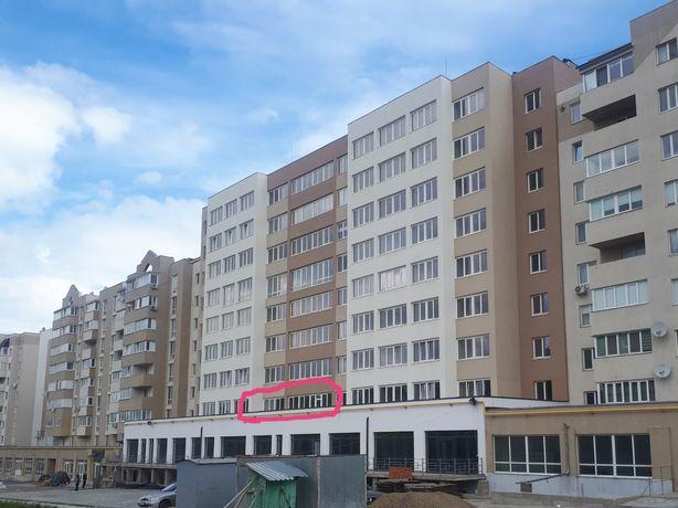 2х кім квартира р-н ТРЦМайдан з виходом на терасу