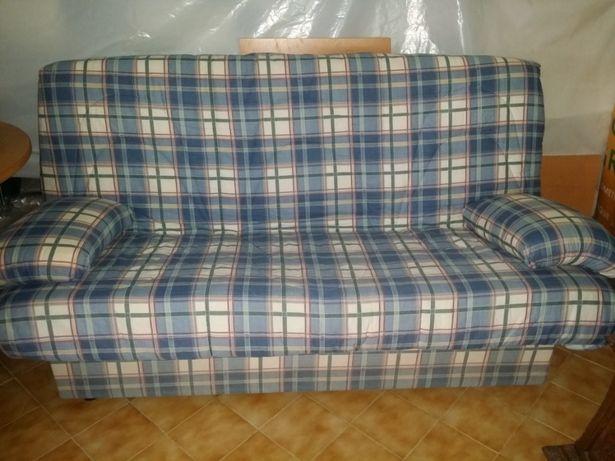 sofa cama tipo clic clac