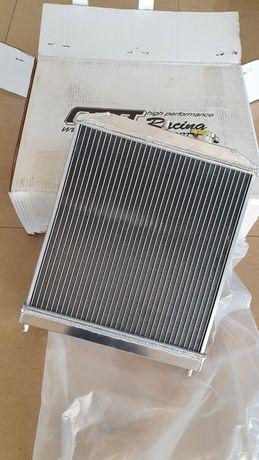 Radiador Honda Triple Core GPI