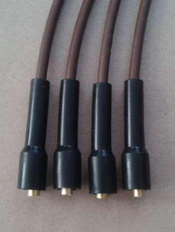 Провода зажигания с нулевым сопротивлением