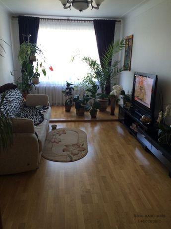 •Простора квартира для великої сім'ї з автономним опаленням•