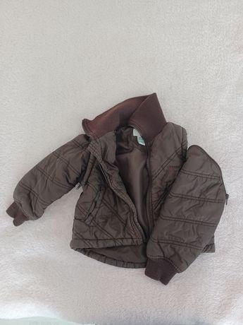 Куртка жілетка для дітей