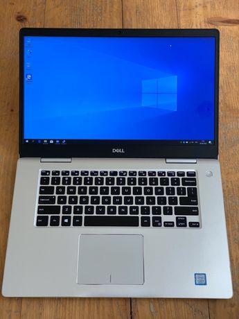 Dell Inspiron 15 7570 (i5-8250U,8gb, 256ssd, nvidia 940mx 4gb, IPS)