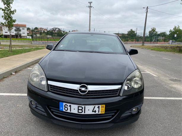 Opel Astra 1.7 gasoleo ( Como Novo )