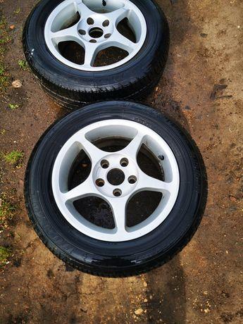 Felgi aluminiowe 15 5x112