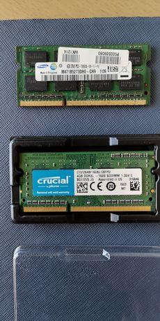 2 x 2Gb Laptop Memory: 200pin SO-DIMM DDR2 - 800MHz