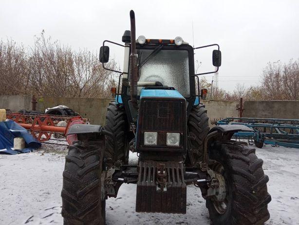 Трактор, культиватор, диски, плуг, опрыскиватель