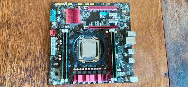 X79+e5-2690 v1+16gb ddr3