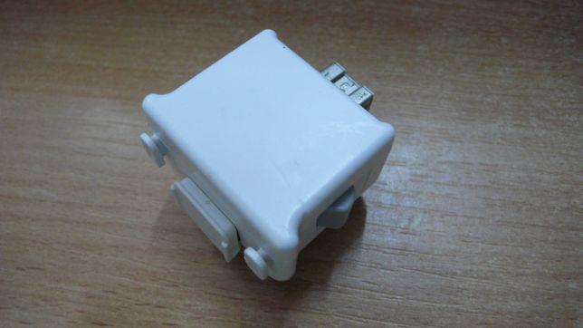 Adapter Motion Plus do pilota Nintendo Wii Remote oryginał RVL-026