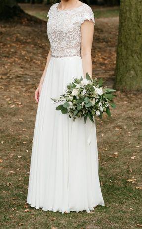 Suknia ślubna Amy Love Narni r. 36