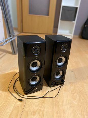 Głośniki Genius SP-HF1800A