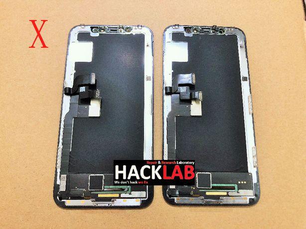 ОРИГИНАЛ! Экранный модуль iPhone X, XS MAX, XS, XR снятые, в идeалe!