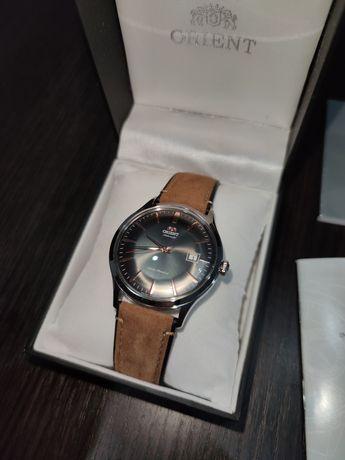Zegarek Orient Bambino Automatic FAC08003A0