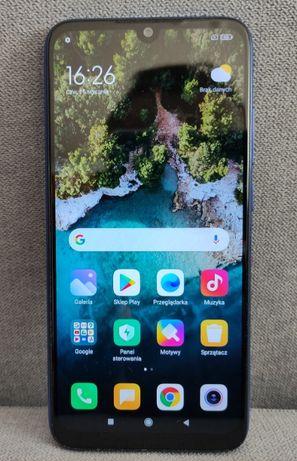 Xiaomi Redmi Note 7 4GB/64GB Niebieski + GRATISY