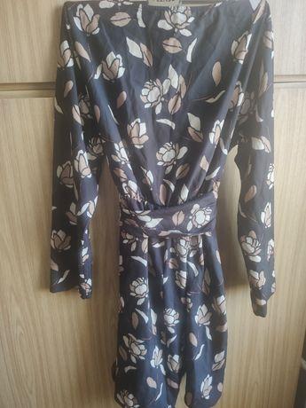 Sukienka włoskiej marki King Kong