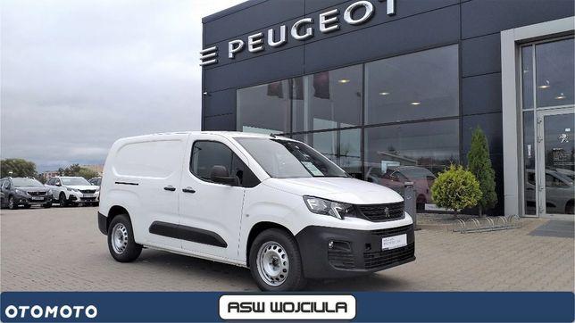 Peugeot Partner  Peugeot Partner Van LONG 1.5 HDi