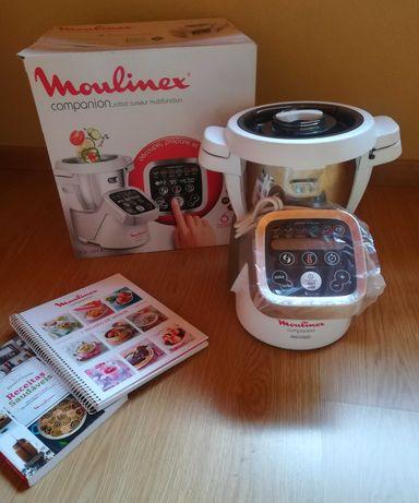 Robô de Cozinha Moulinex Companion NOVO