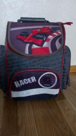 Портфель рюкзак ортопедичний