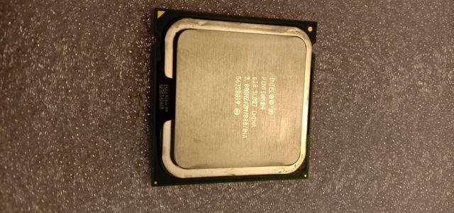 Процессор Intel Pentium 4 630 LGA 775